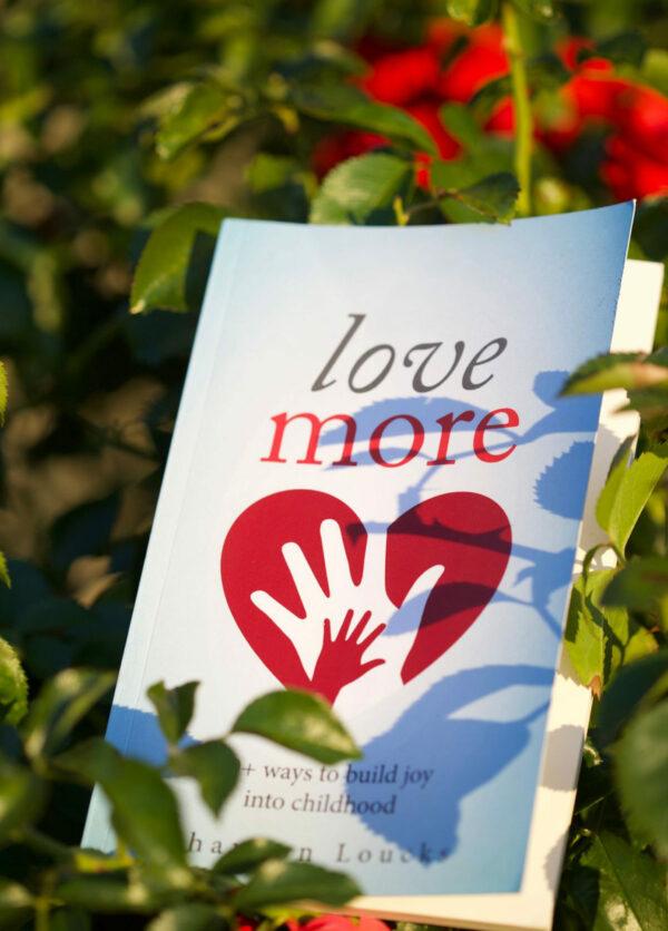 Love More Book